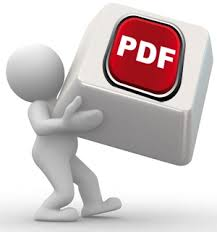 documentation commercial au format pdf