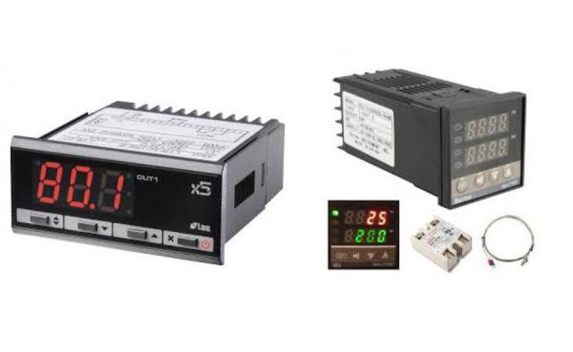 Les différents types de régulateurs de température et leur fonctionnement