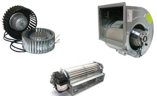 Les ventilateurs et les turbines : différence et fonctionnement