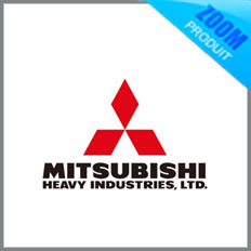 Climatisation reversible Mitsubishi heavy industrie