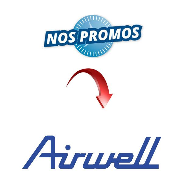 Promotions clim airwell