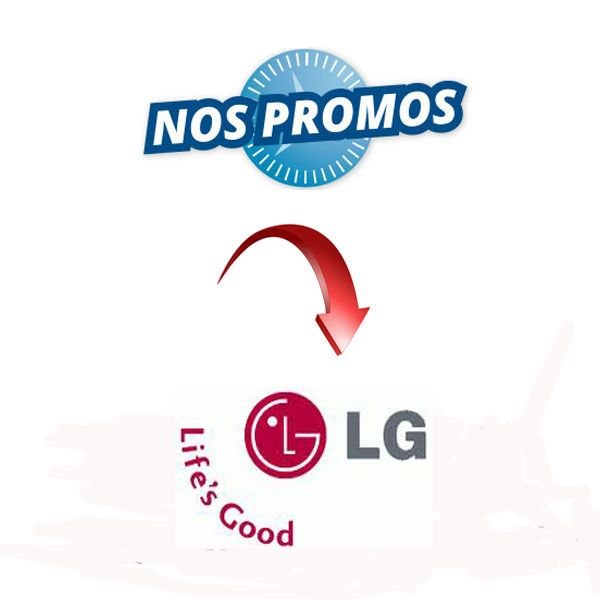 Promotions clim lg