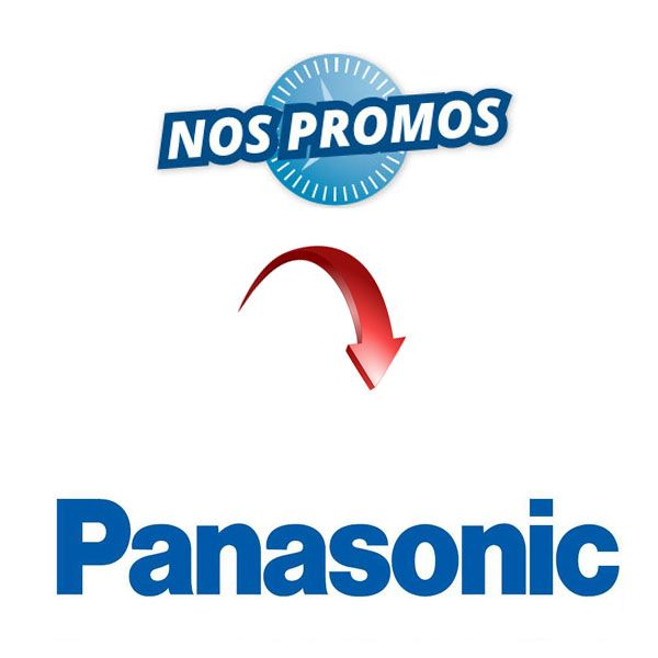 Promotions clim panasonic