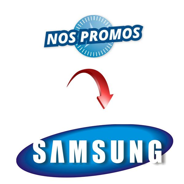 Promotions clim samsung
