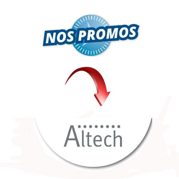 Promotions clim altech