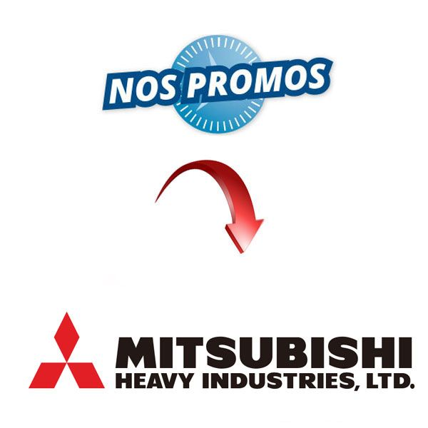 promotions climatiseurs  mitsubishi heavy