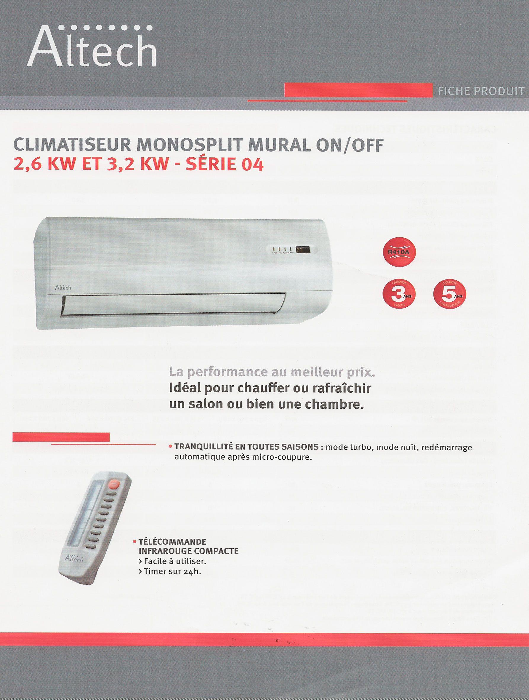 Devis Climatisation à Châtenay-Malabry ▷ Tarif & Coût : Réversible, Maison, Gainable