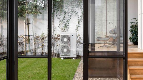 la climatisation multisplit choisir au mieux son climatiseur. Black Bedroom Furniture Sets. Home Design Ideas
